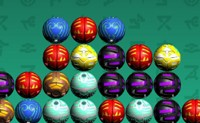 Bakugan Shun Bubble