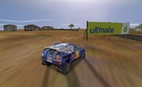 Dakar Racer