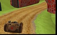 Bio Racer 3D