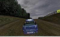 Championship Rally
