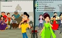 Mariage indien arrang jeux for Jeux d habillage de mariage en ligne