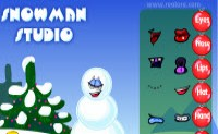 Snow Man Studio