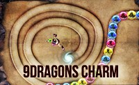 Enchantement des 9 Dragons